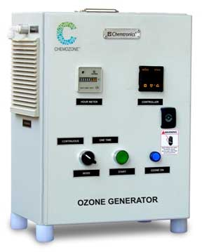 Ozone Generator Ozonation Ozone In Water Treatment For Swimming Pools Ozone Generator For
