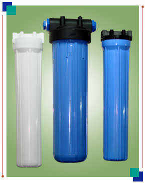 Micron Water Filters