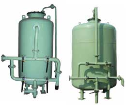 Sand Water Filter MS