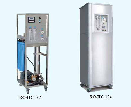 RO Water Systems
